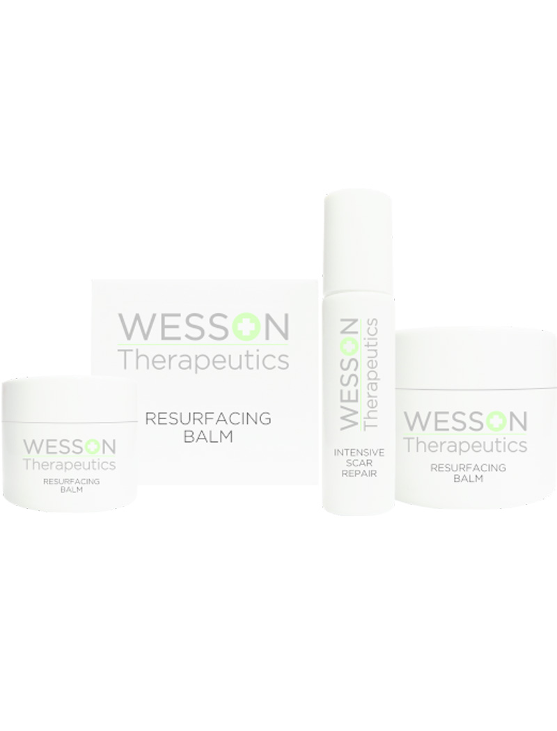 Wesson Therapeutics